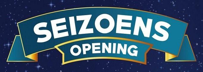 SEIZOENSOPENING 20/21